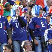 Les supporters français, les plus pleurnichards en Europe