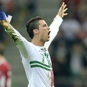 Ronaldo à la conquête de l'Espagne