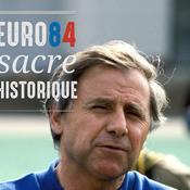 14 juin 1984 : les doutes de Michel Hidalgo