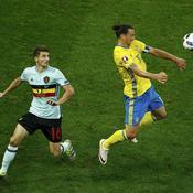 5 choses à retenir du match Belgique-Suède