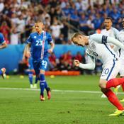 5 choses à retenir du match Islande-Angleterre