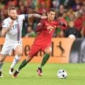 5 choses à retenir du match Portugal-Islande