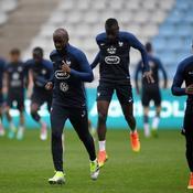 A 11 jours de l'Euro, les Bleus se testent face au Cameroun