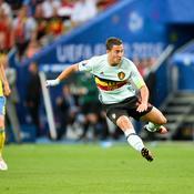 A Hazard de faire parler son talent contre la Hongrie