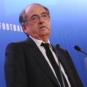 Après les attentats, Le Graët annonce le «maintien de l'Euro»