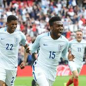 Au bout du suspense, l'Angleterre surprend le Pays de Galles