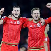 Bale et Ramsey, une paire de Dragons pour l'histoire