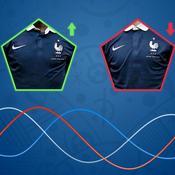 Baromètre des Bleus avant l'Euro 2016: Giroud se réveille, Costil dans le dur