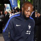 Blessé, Diarra a demandé à quitter les Bleus