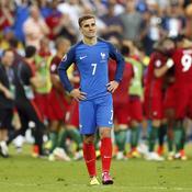 BRP - Ce qui manque à la France de Griezmann pour être l'égale du Portugal de Ronaldo