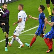 BRP HD : Lloris, ce héros ignoré et pourtant homme clé du match contre l'Allemagne