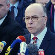 Cazeneuve et les fans-zones: «Nous pouvons les remettre en cause si une menace est détectée»
