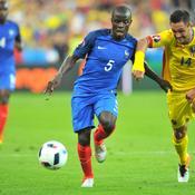 CFA 2, prince d'Angleterre, champion du tacle : Cinq choses à savoir sur N'Golo Kanté