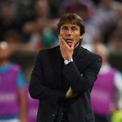 Conte : «J'espère qu'on donnera plus de crédit à l'équipe nationale dans le futur»