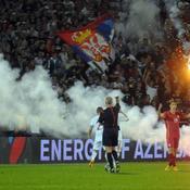 Défaite sur tapis vert pour l'Albanie, retrait de points pour la Serbie
