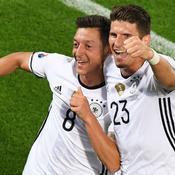 Et à la fin, c'est l'Allemagne qui gagne