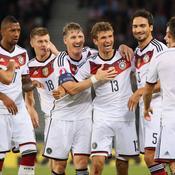 Euro 2016 : L'Allemagne et le Portugal doivent achever le travail