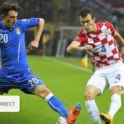 Euro 2016 : L'Italie défie la Croatie