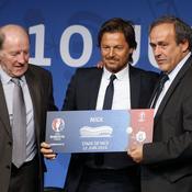 Euro 2016: la billetterie fait déjà recette