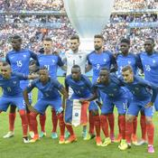 Euro 2016 : le bulletin de notes des Bleus