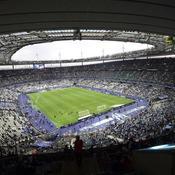 Euro 2016: le dispositif de sécurité au Stade de France «a cédé» et doit être «recalibré»