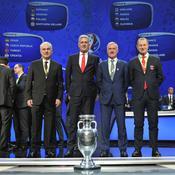 Euro 2016 : les adversaires des Bleus, entre crainte et fierté