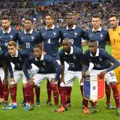 Euro 2016: mettez-vous à la place de Deschamps et composez votre liste des 23