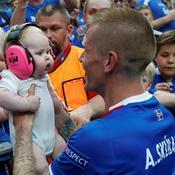 Euro 2016: nos coups de coeur et coups de griffes du premier tour