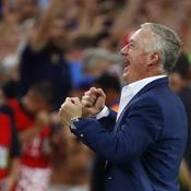 France-Allemagne vu par Jean-Luc Ettori : «Deschamps, c'est le top niveau du management»