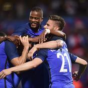 La France surclasse l'Ecosse et fait le plein de confiance avant l'Euro