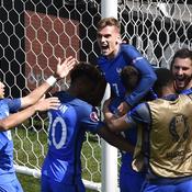 France-Irlande ou pourquoi avec Griezmann, les Bleus, ça va mieux