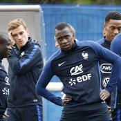 France-Irlande : retour à une équipe classique, avec Matuidi