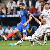 France-Suisse : Cabaye et Gignac titulaires, Griezmann et Pogba de retour ?