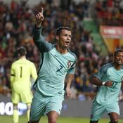 Groupe F : Le Portugal favori avec l'Autriche