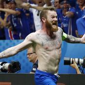 Gunnarsson : «On a une chance face à la France»
