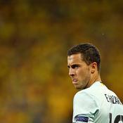 Hazard : «Si on va en finale, on pourra dire qu'on avait un bon tableau»