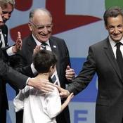 Nicolas Sarkozy-Jean-Pierre Escalettes
