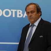 Jusqu'au bout de son combat, Platini restera président de l'UEFA