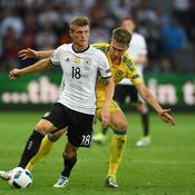 Kroos : «Pas encore au niveau que l'on espère»