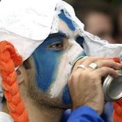 L'alcool interdit dans certains Eurostar durant l'Euro 2016