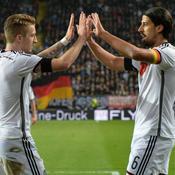L'Allemagne ne panique pas