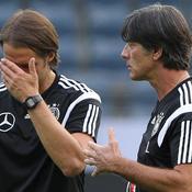 L'Allemagne recherche sa maîtrise perdue