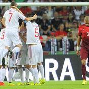 Portugal-Albanie