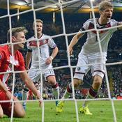 L'Allemagne se retrouve face à la Pologne