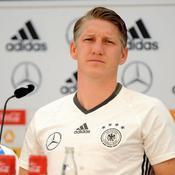 L'Allemagne tremble pour Schweinsteiger, toujours incertain pour l'Euro