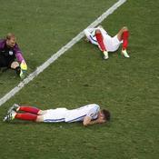 Revue de presse - L'Angleterre «hors de l'Europe (encore)»