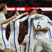 L'Angleterre s'offre le Portugal, mais ce n'était pas brillant