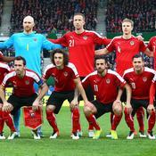 Et si l'Autriche était l'outsider n°1 de cet Euro ?