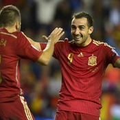L'Espagne et la Suisse qualifiées, Ibrahimovic buteur