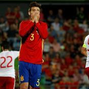 L'Espagne, le faux-pas qui inquiète (un peu)